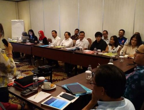 Forum Group Discussion Gerakan Nasional Internet BIJAK