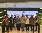 Press Conference Pengaturan IMEI di Indonesia