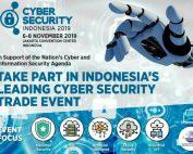 Cyber Security Indonesia (CSI) 2019